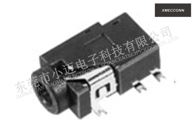 东莞3.5耳机插座