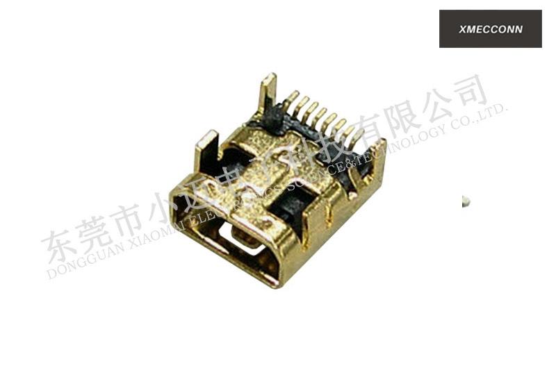 东莞USB插座