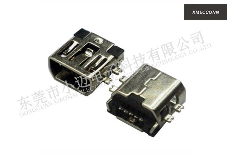 东莞USB插座厂家