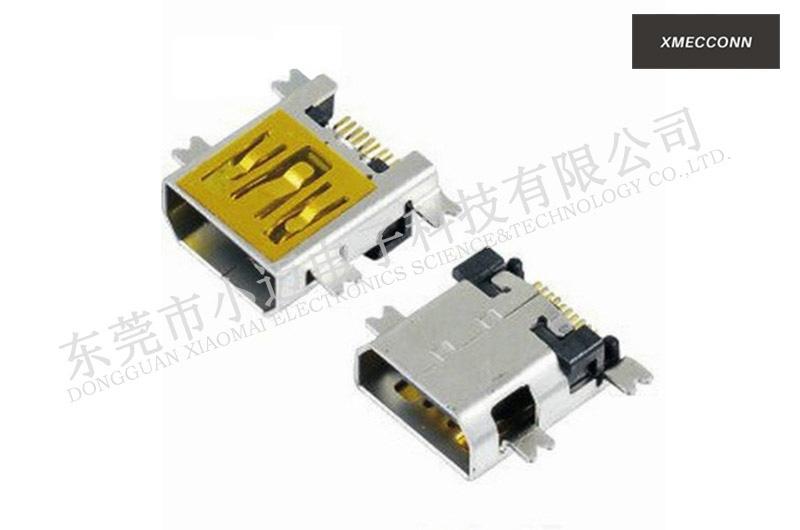 防水USB插座